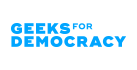 Geeks for Democracy
